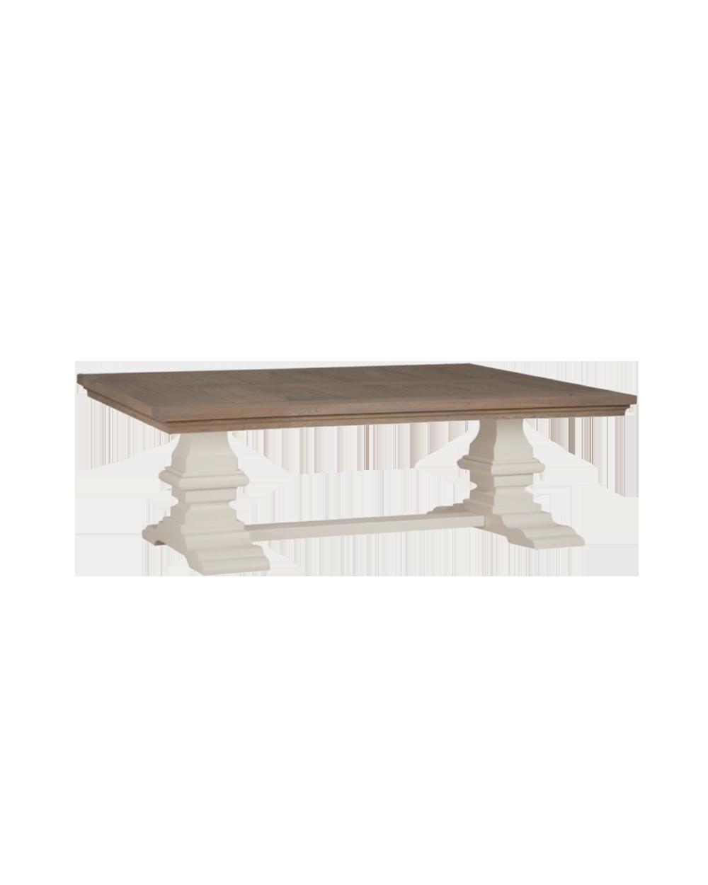 Parma toscana salontafel