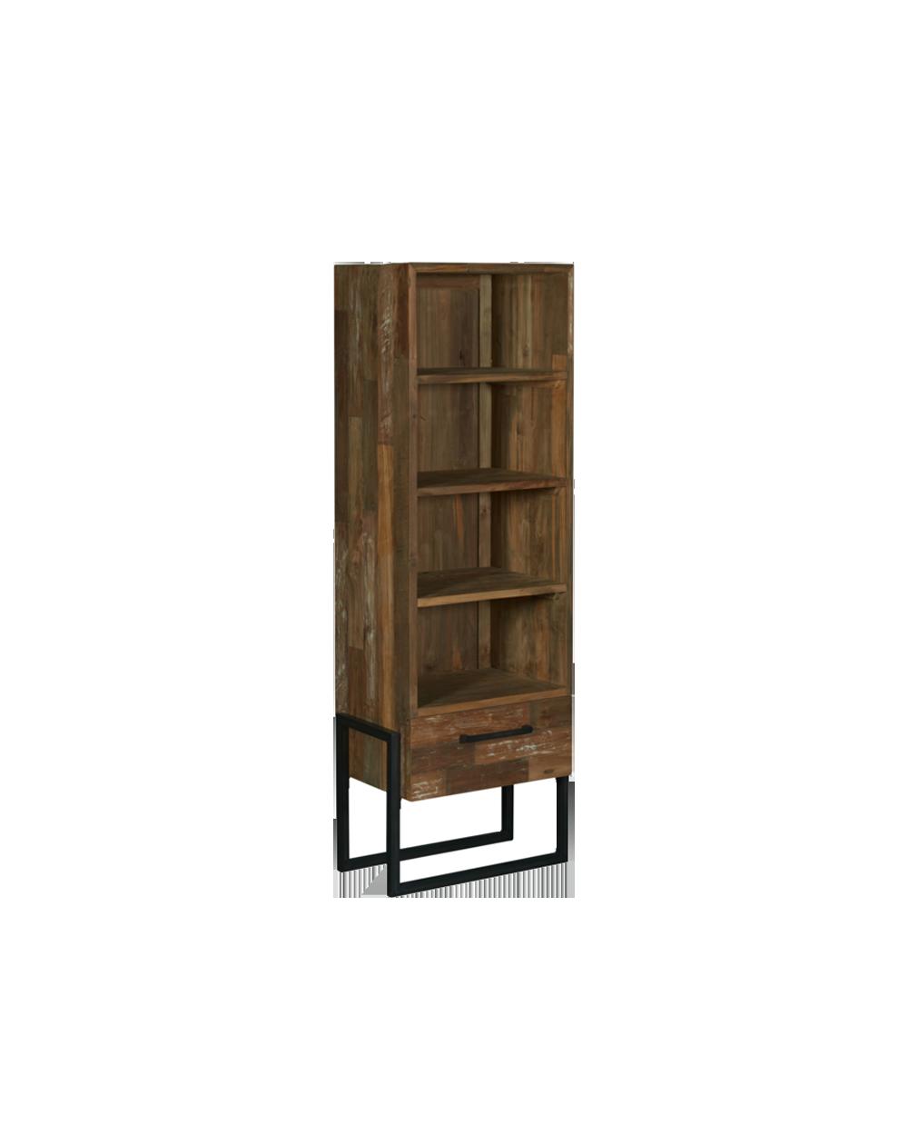 Potenza boekenkast