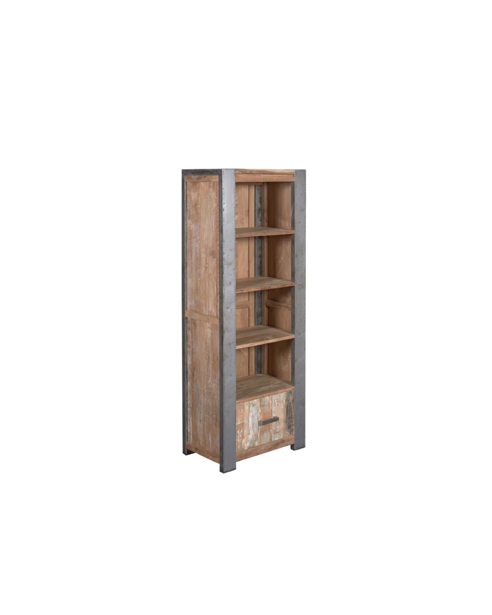 Novara boekenkast