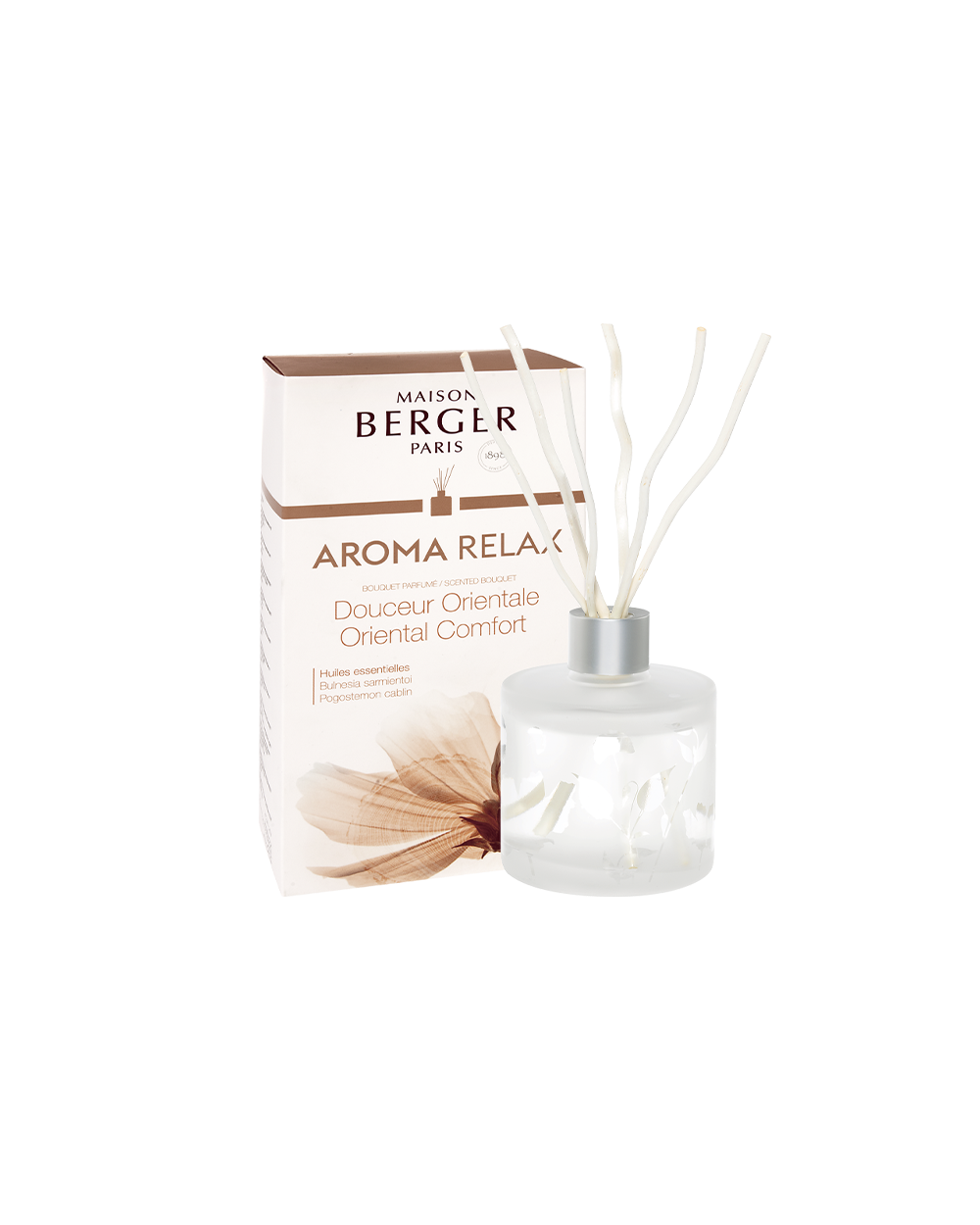 Aroma Relax