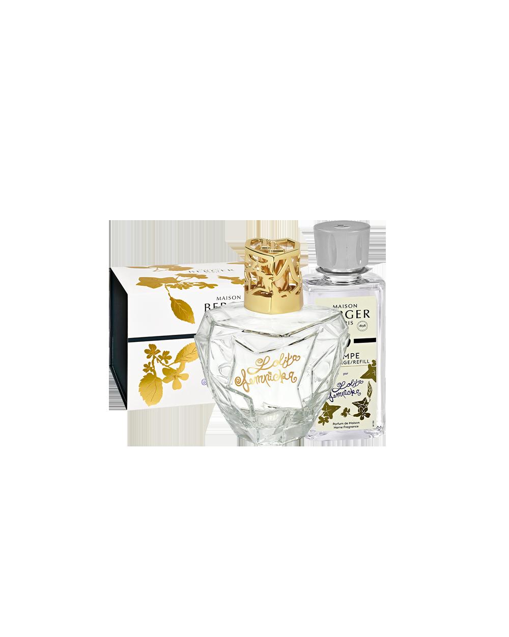 Lolita Lempicka giftset clear