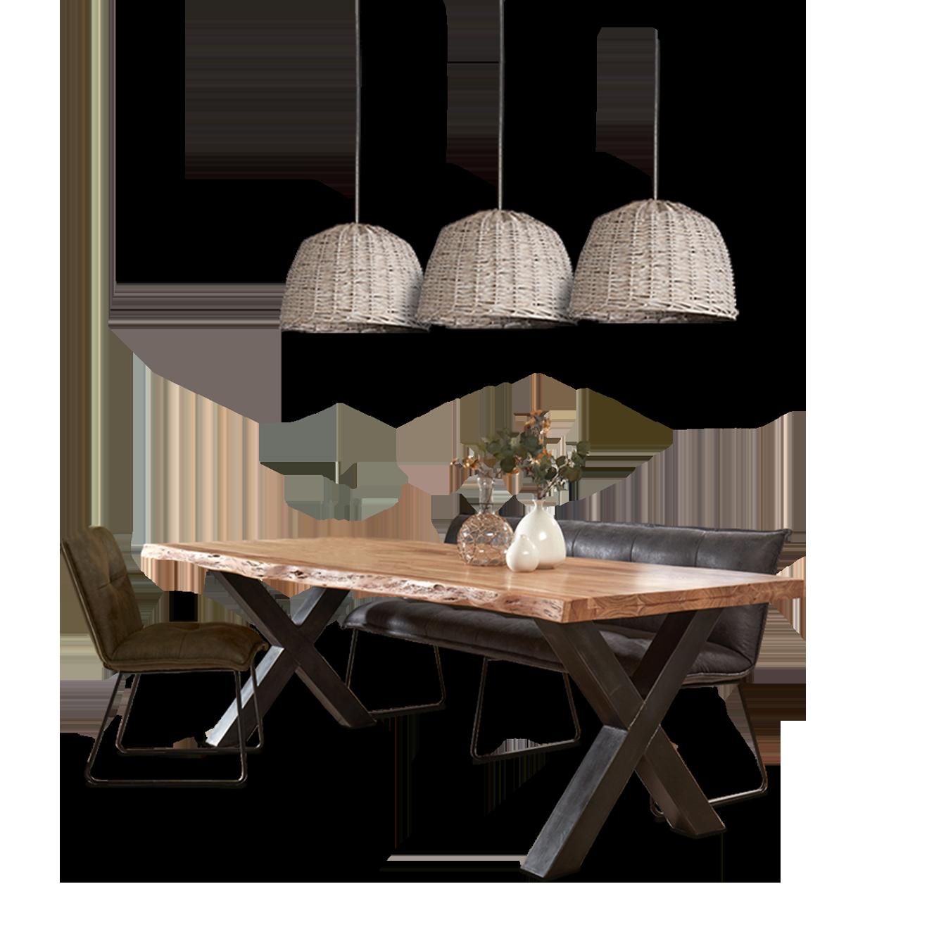 sfeerhuis meubels tafel