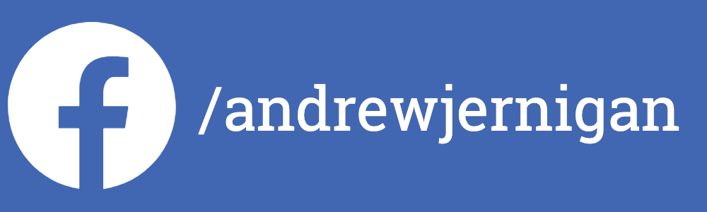 Facebook for Andrew Jernigan