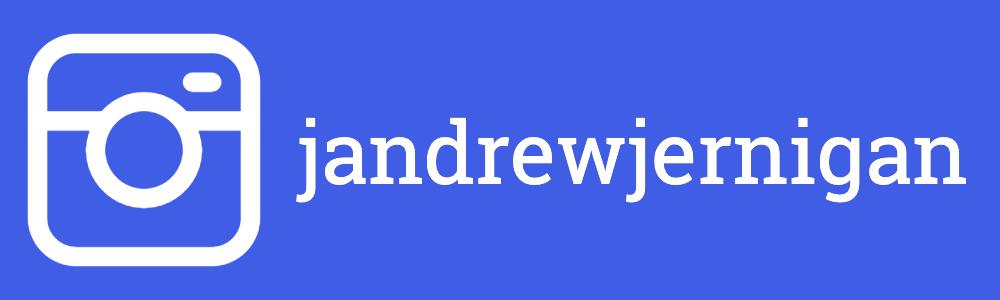 Instagram with Andrew Jernigan