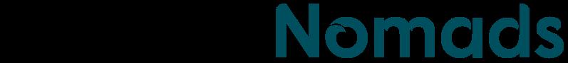 Insured Nomads (font only image)