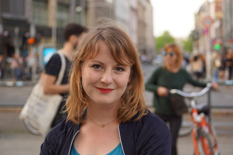 Annika Klose Profilbild 1