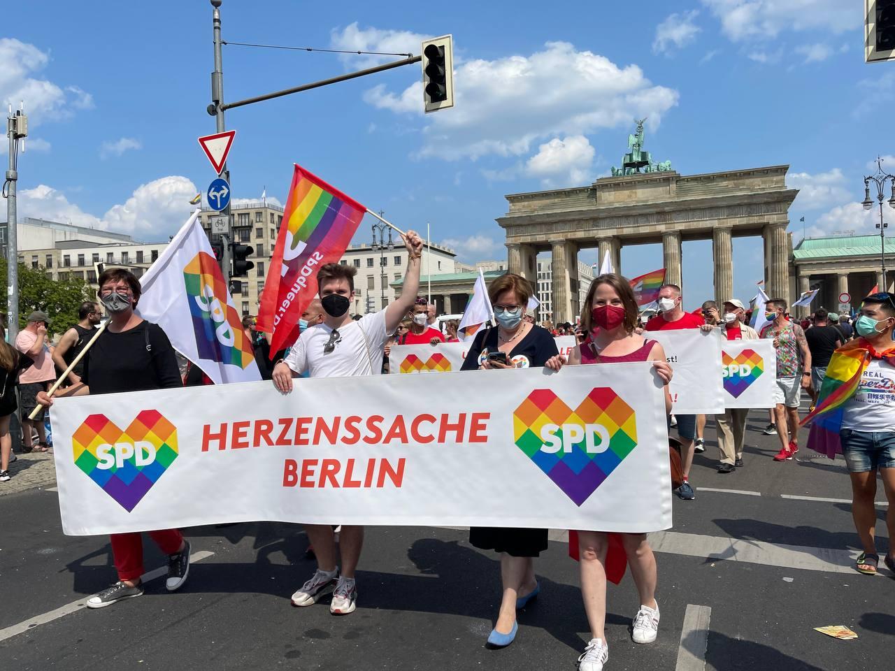 Herzenssache Berlin