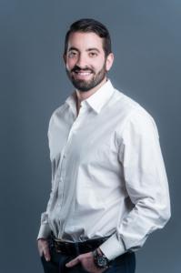 Jordan Hollander - Hotel Tech Report