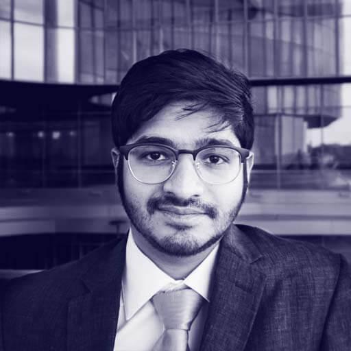 Achal Shah