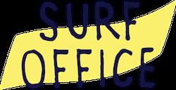 surf office logo