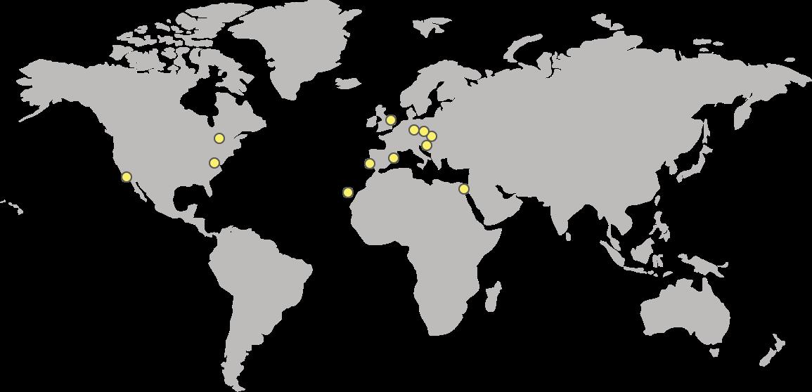surfoffice team map