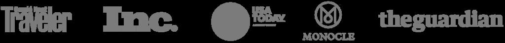 surfoffice in press logos