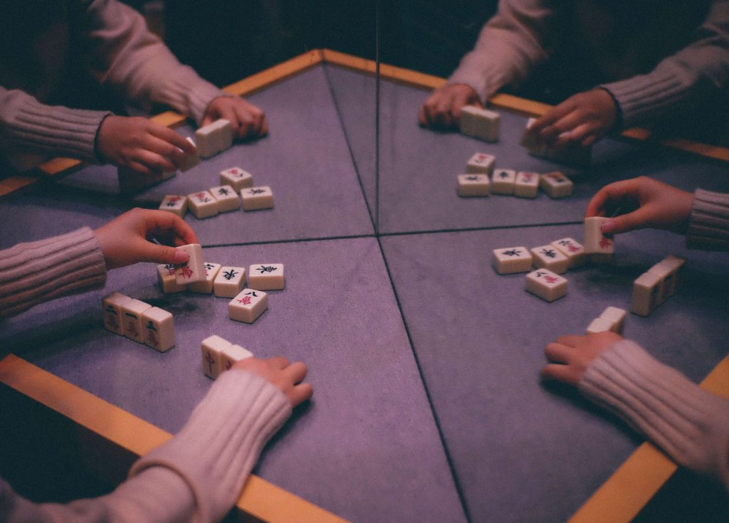 company retreat activity board games