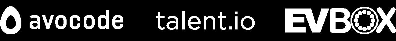 startups logos