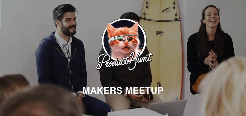 ph event meetup