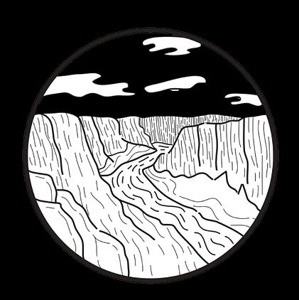 river house studio logo