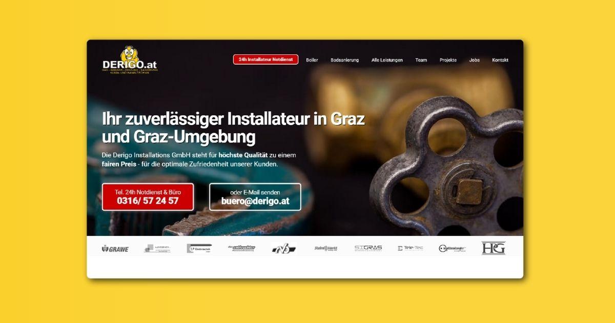 Derigo Installations GmbH