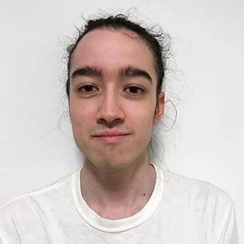 Photo of Daniel Ramirez