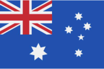 Australian travelers use visitor.us
