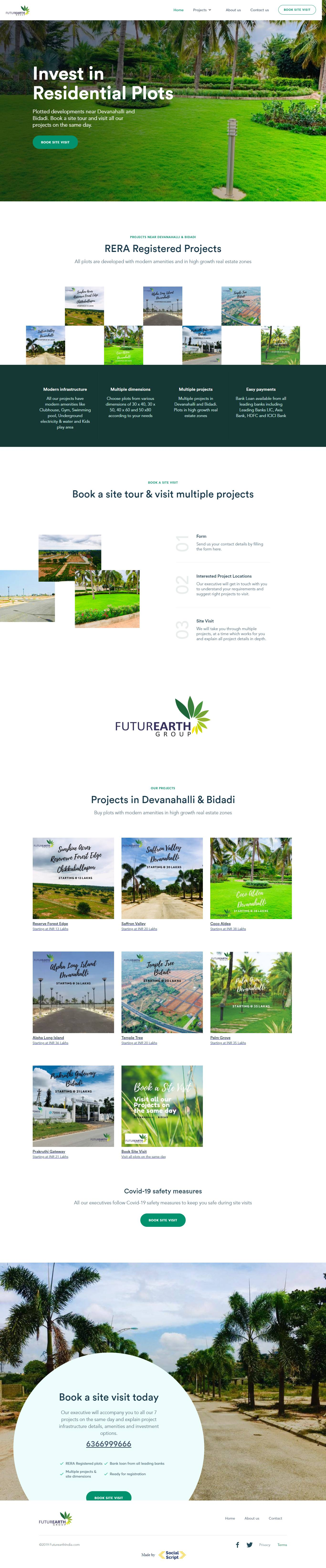 Futurearth