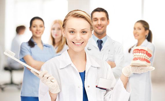 Z-MVZ dental suite - Vorsorgetermin vereinbaren
