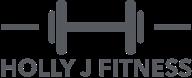 Headshot of Holly J from Holly J Fitness