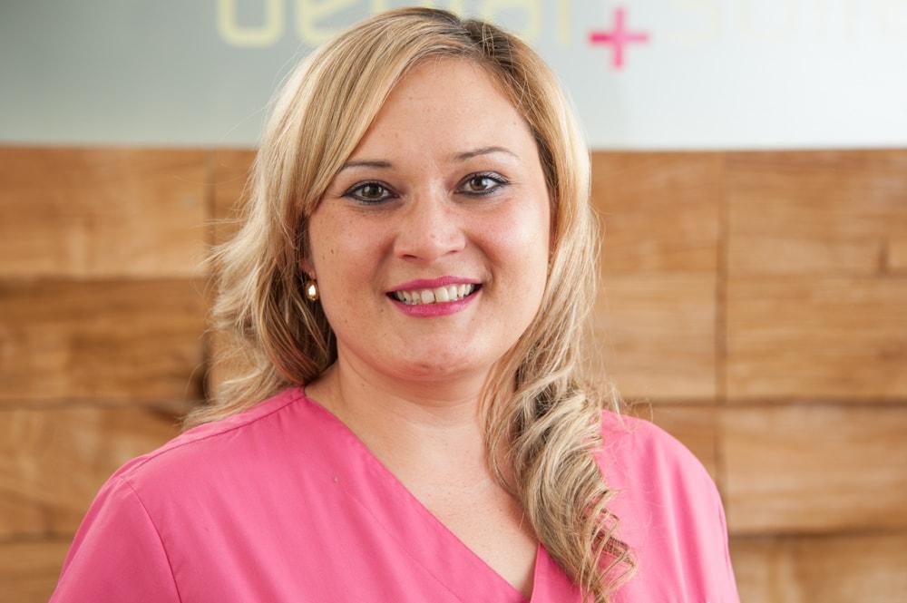 Z-MVZ dental suite - Marina Fischer - Assistenz