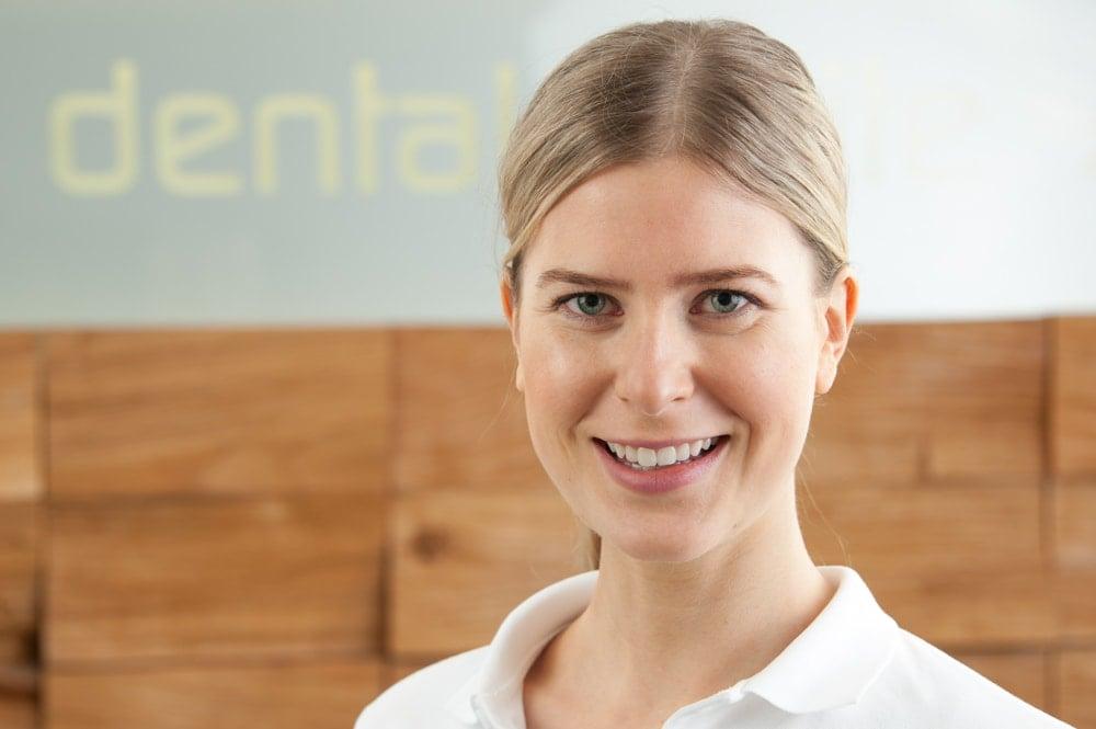 Z-MVZ dental suite - Miriam Köhler - Dentalhygienikerin