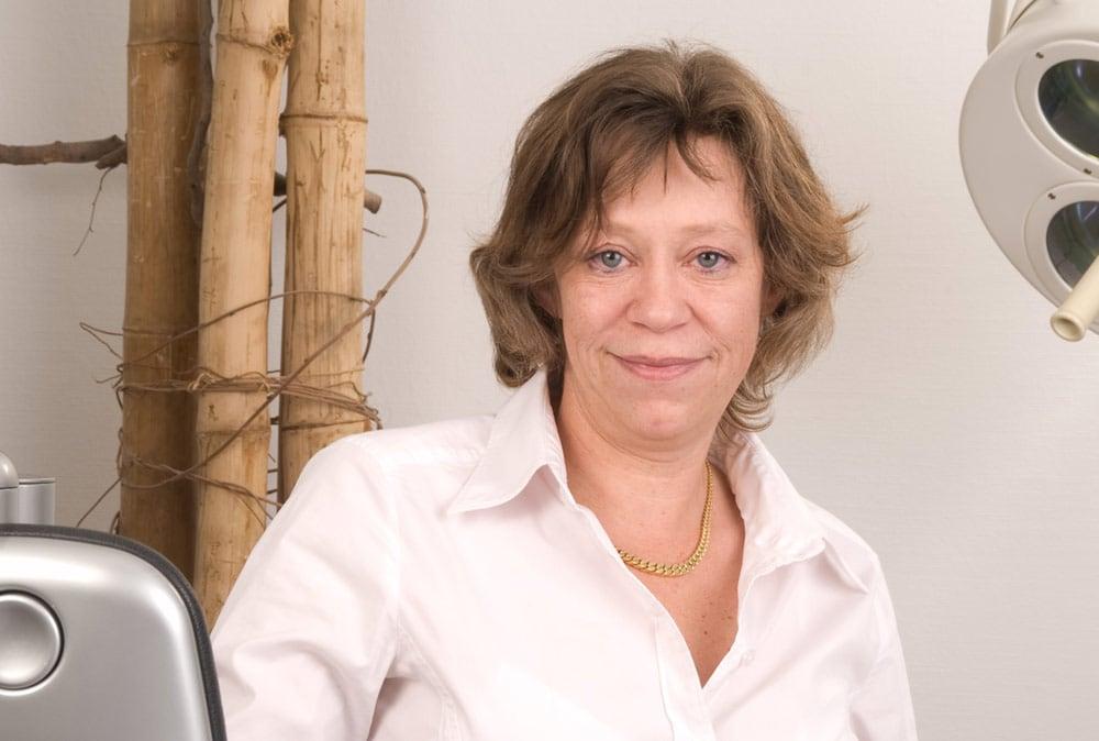 Z-MVZ dental suite - Dr. Karen Heibach - Zahnärztin