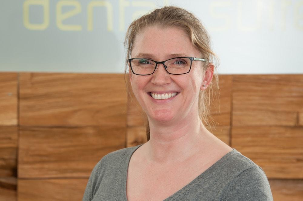 Z-MVZ dental suite - Eveline Mertz - Verwaltung & Abrechnung Kieferorthopädie