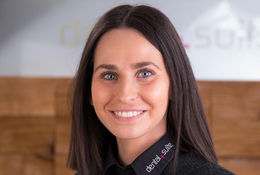 Z-MVZ dental suite - Sarah Sommers - Praxisorganisation