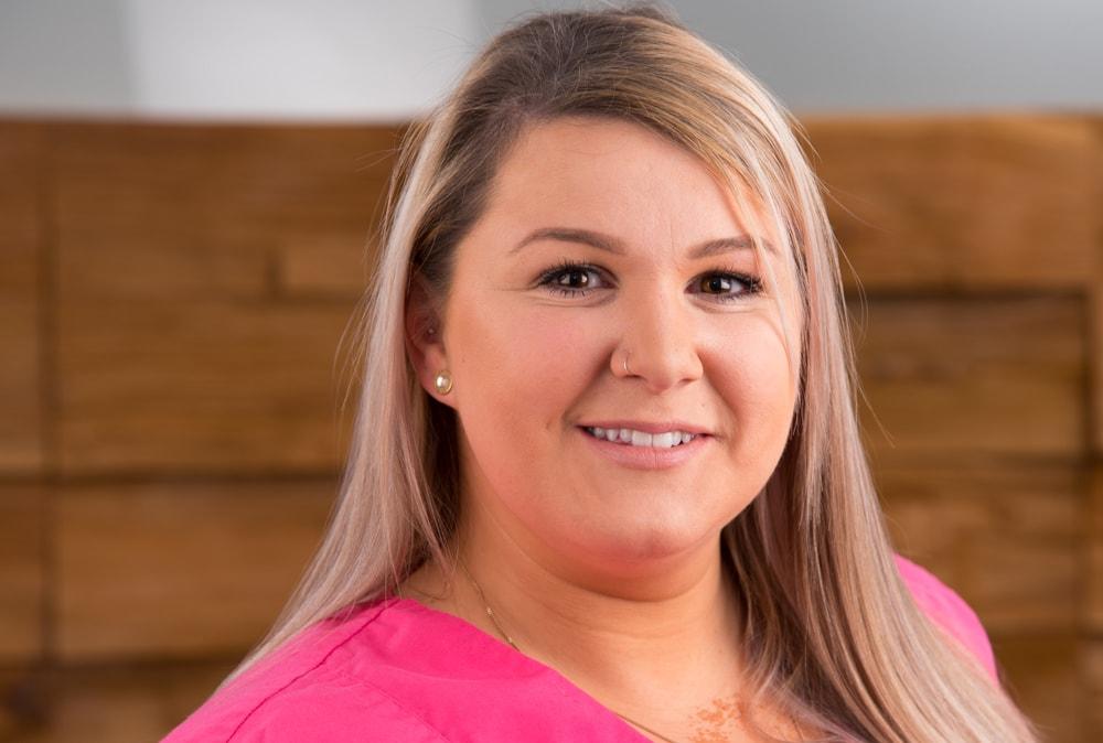 Z-MVZ dental suite - Laura Edmeier - Assistenz