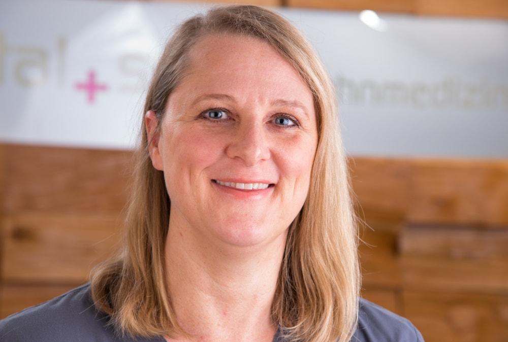 Z-MVZ dental suite - Nadine Welsch - Assistenz