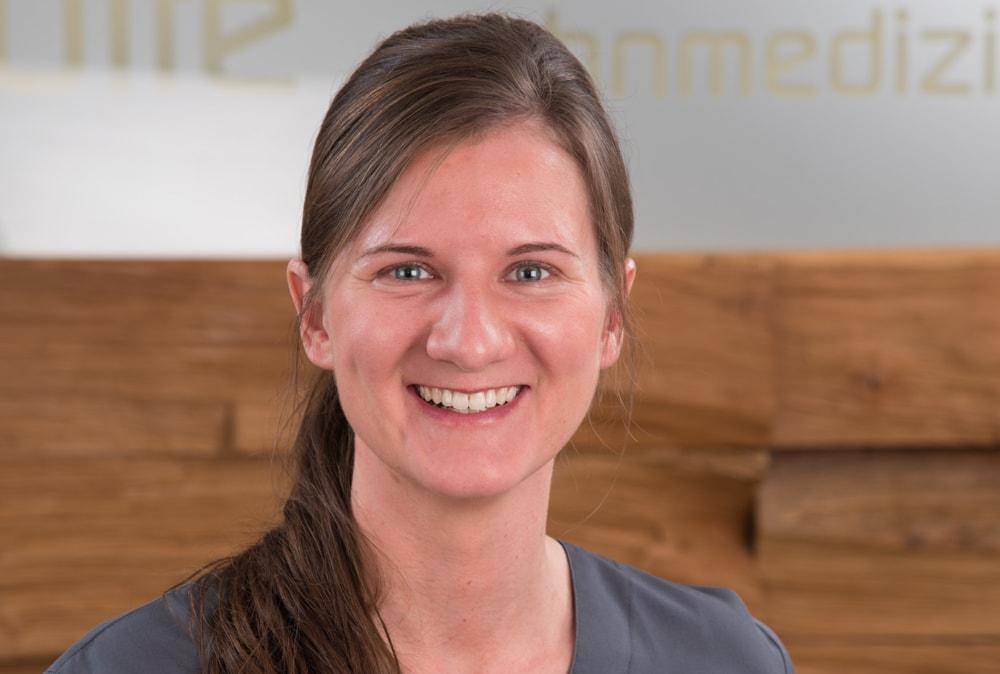 Z-MVZ dental suite - Ina Käthler - Assistenz, Prophylaxe