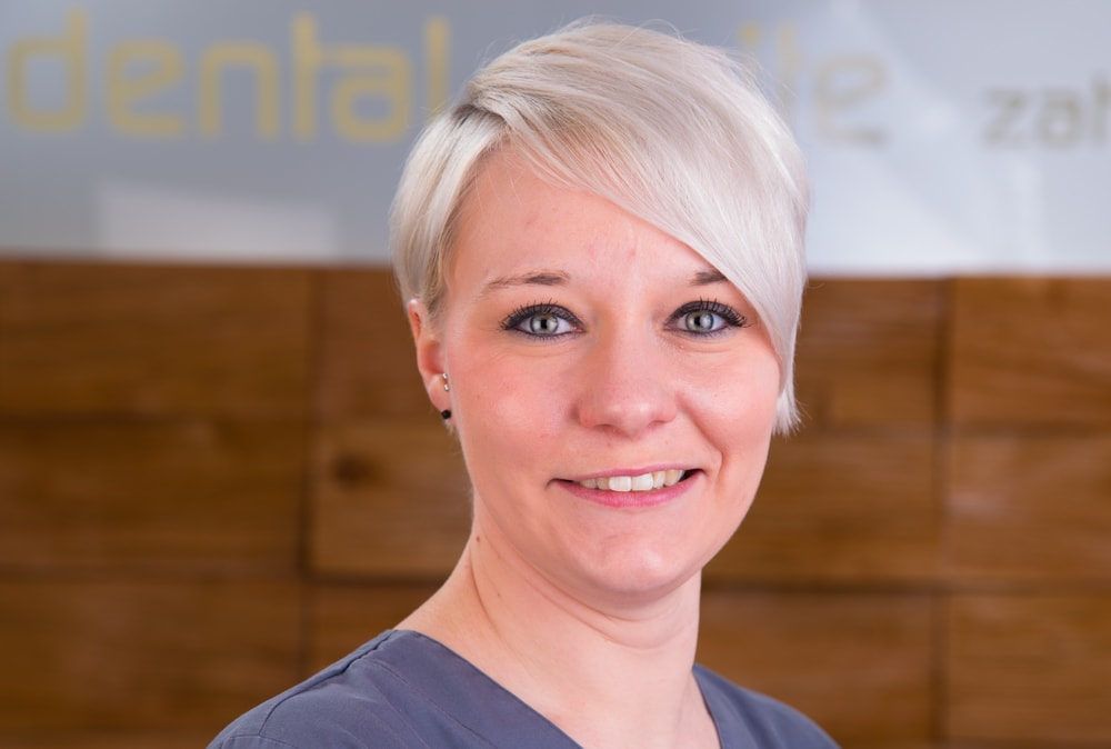 Z-MVZ dental suite - Jennifer Hofmann - Assistenz