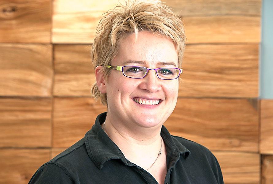 Z-MVZ dental suite - Anja Rühling - Assistenz