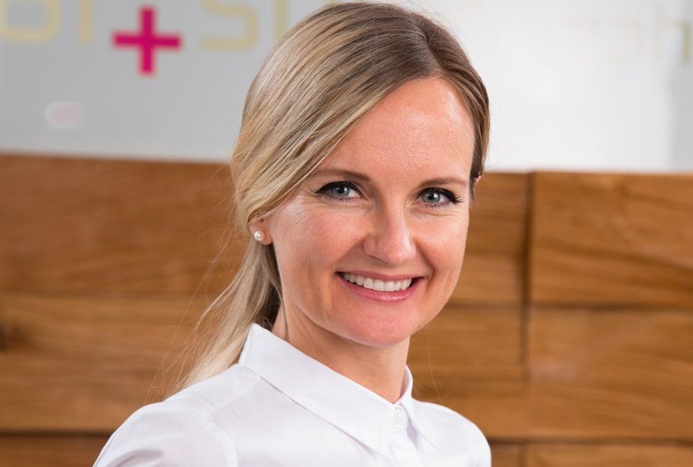 Z-MVZ dental suite - Dr. Julia Wiebe - Zahnärztin