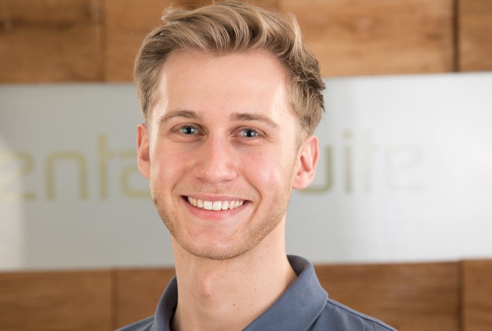 Z-MVZ dental suite - Moritz Nagel - Assistenz, Auszubildende ZFA