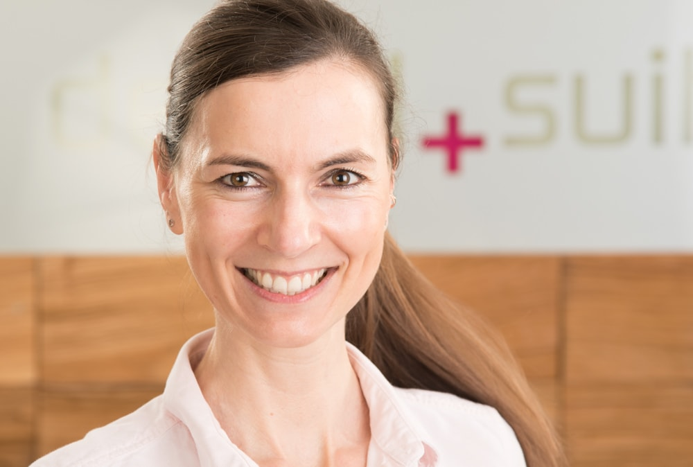 Z-MVZ dental suite - Dr. Claudia Schumacher - Zahnärztin Kieferorthopädie