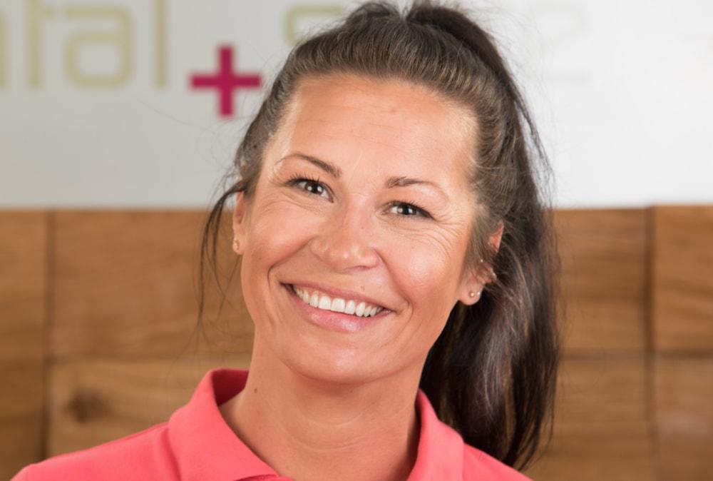 Z-MVZ dental suite - Vanessa Sauer - Prophylaxe
