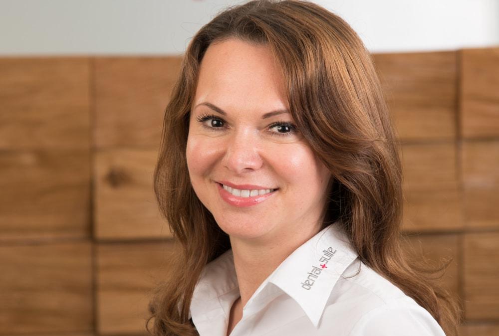 Z-MVZ dental suite - Elena Knarse - Empfang, Prophylaxe