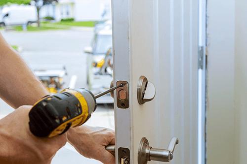 Professional Door Lock replacement