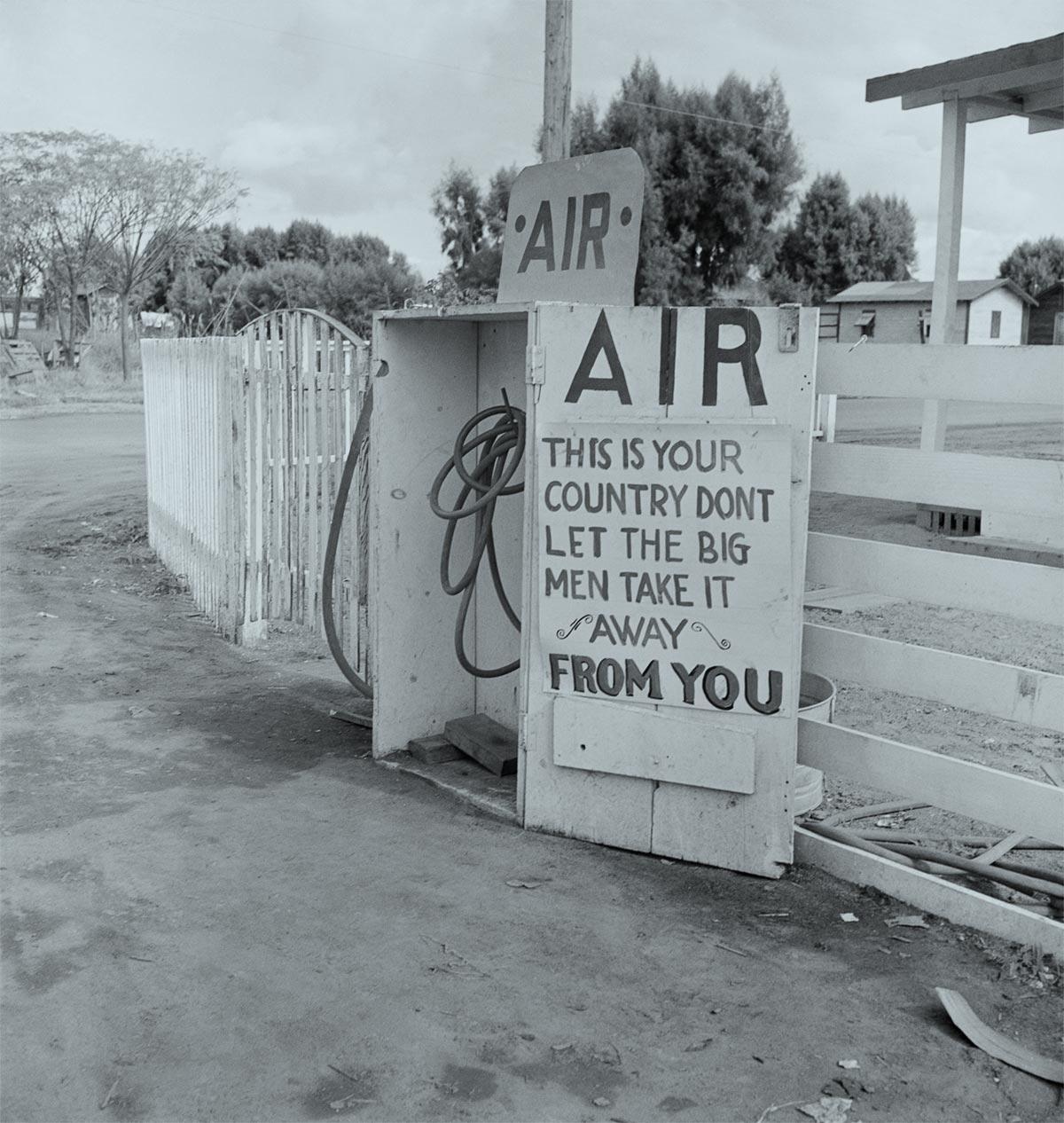Air Sign
