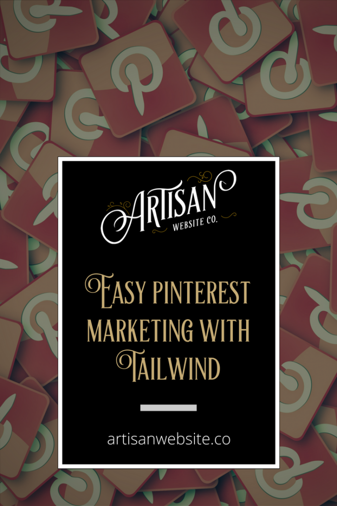 Learn to be a #MomBoss ~ Easy Pinterest Marketing with Tailwind