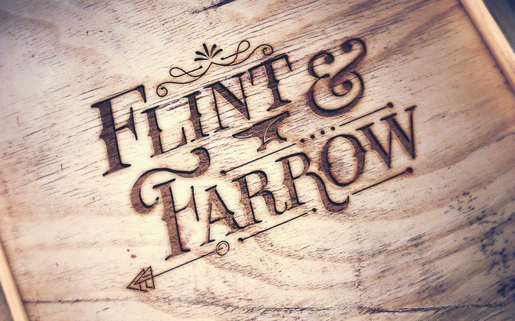 Flint & Farrow Barrel