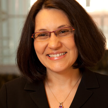 Photo of Vered Stearns M.D.