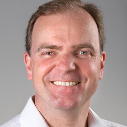 Photo of Paul van Diest M.D., Ph.D