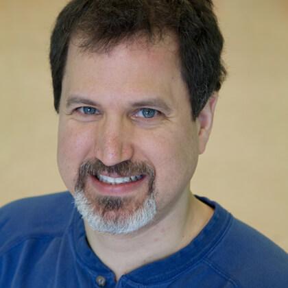 Photo of David Loeb M.D.,Ph.D