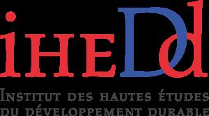Logo IHEDD