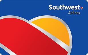 Southwest bulk gift cards